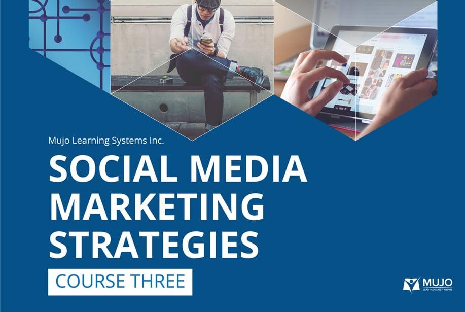 Social Media Marketing Strategies book cover