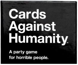 Cards Against Humanity and Brand Identity