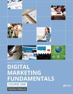 mujo digital marketing fundamentals teacher book