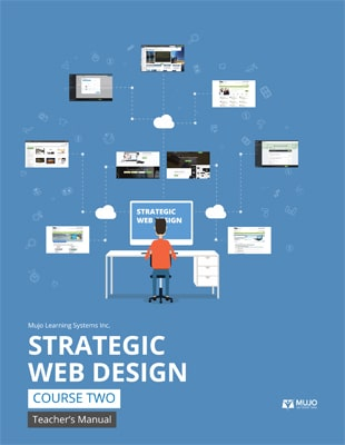 mujo strategic web design teacher edition