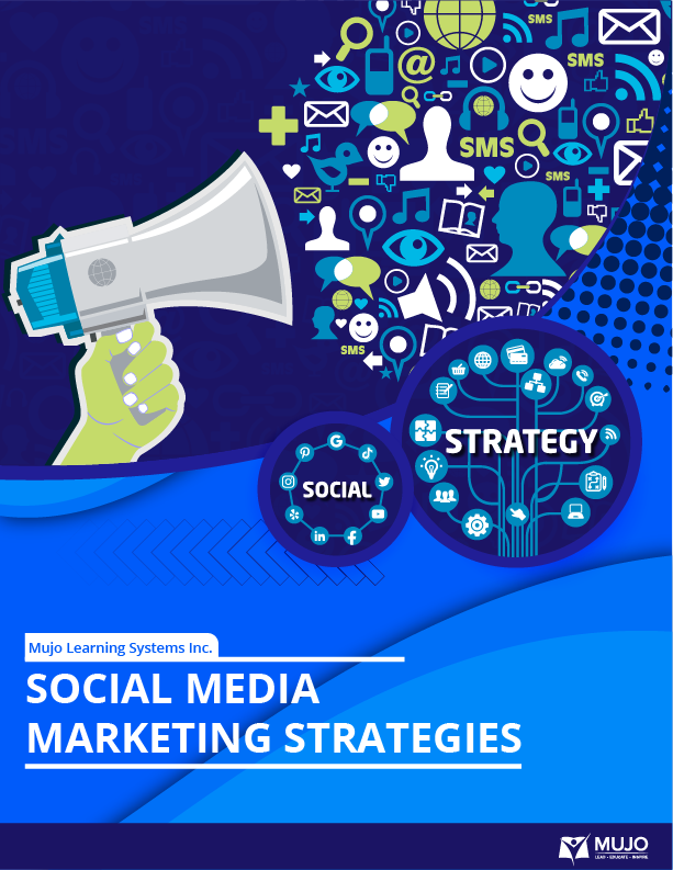 Social media marketing higher ed student textbook