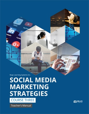 social media marketing strategies teacher edition