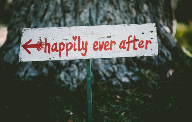 Online defamation weddings