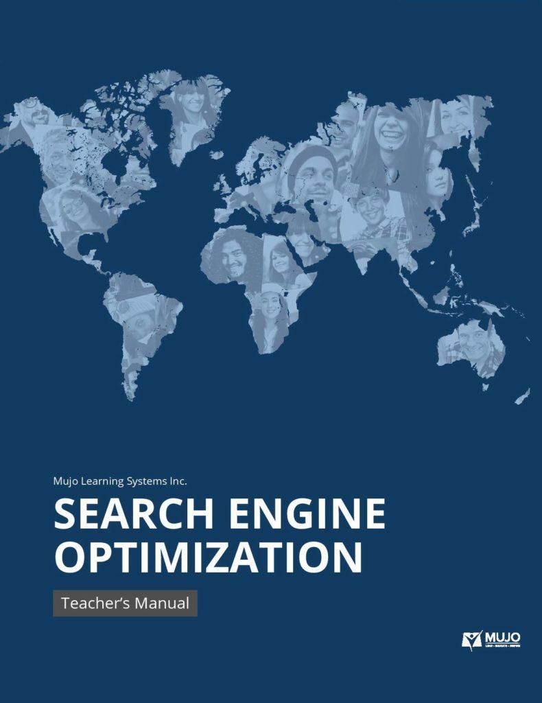 seo, search engine optimization teacher manual
