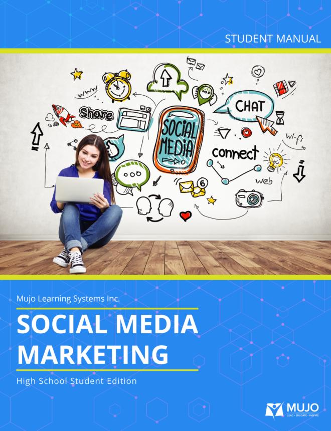 Social media marketing textbook