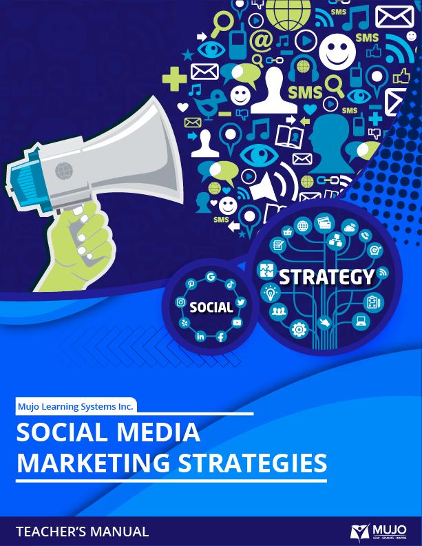 social media marketing strategies teacher manual